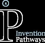 Invention Pathways logo white background